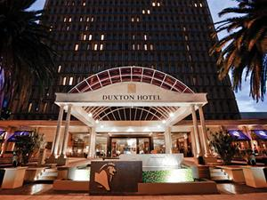Perth Venue - Duxton Hotel Perth
