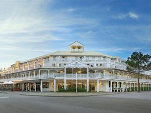 Perth Venue - Esplanade Hotel Fremantle by Rydges