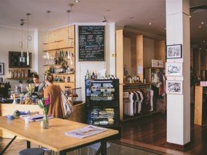 Our Fave Shop/Cafe Hybrids