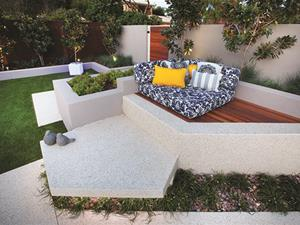 Landscape Design by Outside In