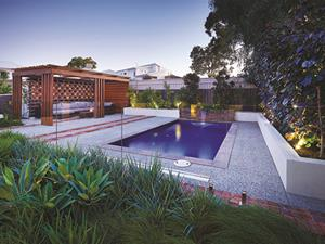 Landscape Design by Principal Landscapes