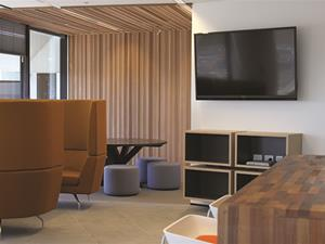 King & Wood Malleson by CDI Group