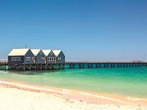 Guide to Busselton/Vasse