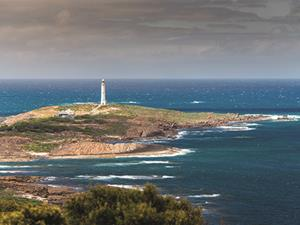 Guide to Margaret River South