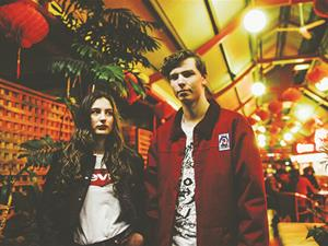 5 Mins with Mosquito Coast