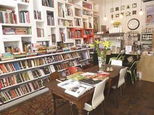 Top ten independent bookstores