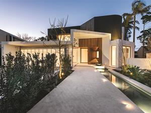 Architecture by Hillam Architects