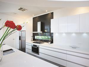 Kitchens by WA GlassKote