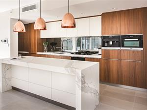 Kitchens by Western Cabinets