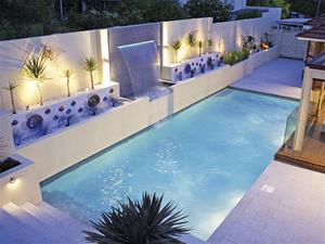 Outdoor Products by North Shore Pools