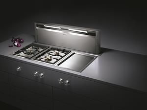 Kitchens by Designed Kitchen Appliances