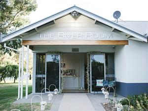 Perth Venue - The River Room