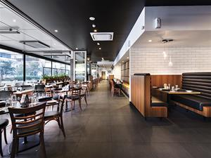 Perth Venue- Tony Romas