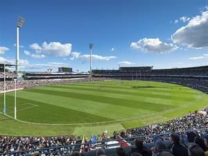 Perth Venue- Domain Stadium