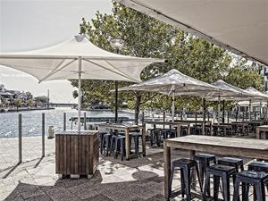 Perth Venue- The Royal on the Waterfront