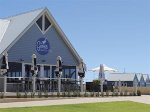 Regional Venue- The Goose Beach Bar and Kitchen