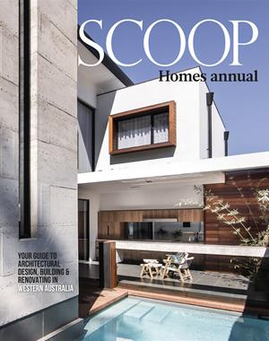 Homes Annual Magazine - Edition 9, 2015/16 | Scoop Online